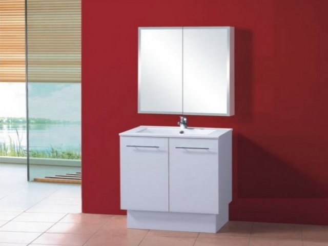 Bathroom Vanities SRW24-600 600mm Freestanding Vanity